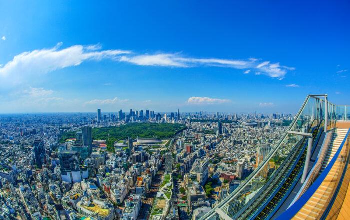 渋谷での反社チェックは株式会社セナード