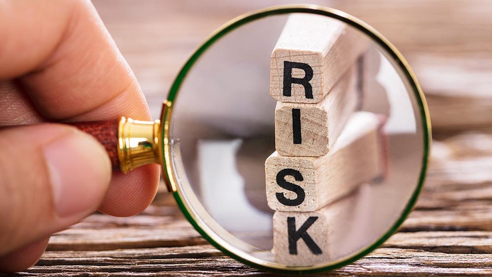 取引先の企業リスク調査及び分析サービス(リスクアナライズ)